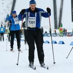 Finlandia-hiihto - Esa Väisänen (1301)