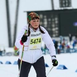 Finlandia-hiihto - Anu Mikkola (5474)