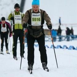 Finlandia-hiihto - Esko Meriläinen (5516)