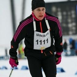Finlandia-hiihto - Virpi Lagström (1111)