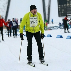 Finlandia-hiihto - Sakari Heinonen (2170)