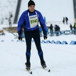 Finlandia-hiihto - Hugo Linholm (5142)