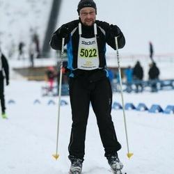 Finlandia-hiihto - Juuso Hyvärinen (5022)