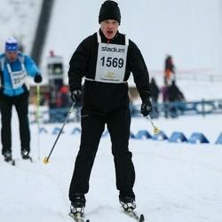 Finlandia-hiihto - Timo Paananen (1569)