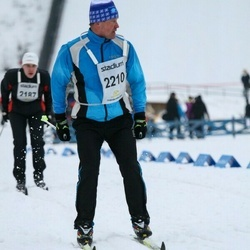 Finlandia-hiihto - Simo Hotakainen (2210)