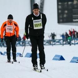 Finlandia-hiihto - Kalevi Setälä (5515)
