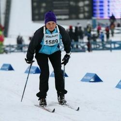 Finlandia-hiihto - Emma Kärävä (1589)