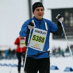 Finlandia-hiihto - Esa Heikkinen (5388)