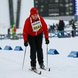 Finlandia-hiihto - Sirpa Toikkanen (5044)