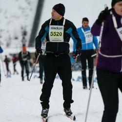 Finlandia-hiihto - Sami Pyhäjärvi (5520)