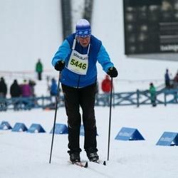 Finlandia-hiihto - Erkki Pekkala (5446)