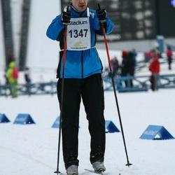 Finlandia-hiihto - Antti Paldanius (1347)