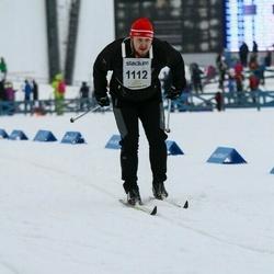 Finlandia-hiihto - Juha-Matti Vesala (1112)