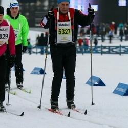 Finlandia-hiihto - Jarmo Ojala (5327)