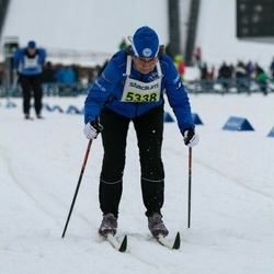 Finlandia-hiihto - Anja Markkola (5338)
