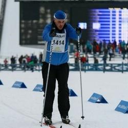 Finlandia-hiihto - Janne Lapakko (1414)