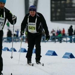 Finlandia-hiihto - Terho Sormunen (5479)