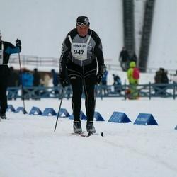 Finlandia-hiihto - Ivan Morten Sjaastad (947)