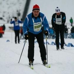 Finlandia-hiihto - Pentti Paimela (5509)