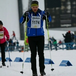 Finlandia-hiihto - Joel Harjunpää (1174)