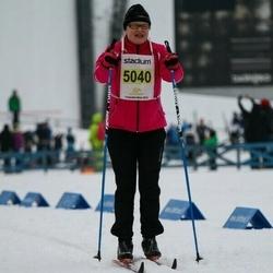 Finlandia-hiihto - Anu Perttilä (5040)
