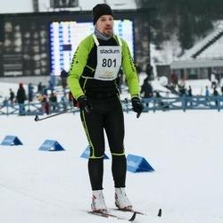 Finlandia-hiihto - Jarkko Meriläinen (801)