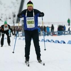 Finlandia-hiihto - Ilja Ouretski (5082)