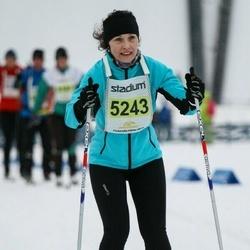 Finlandia-hiihto - Sari Helenius (5243)