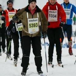 Finlandia-hiihto - Anette Virtanen (5393)