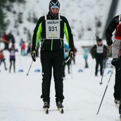 Finlandia-hiihto - Veli-Matti Nopanen (931)
