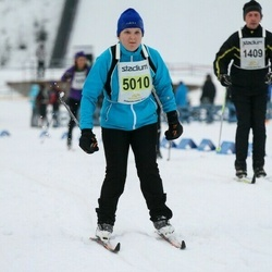 Finlandia-hiihto - Maria Rannikko (5010)
