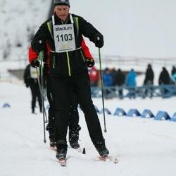 Finlandia-hiihto - Kaapo Runola (1103)