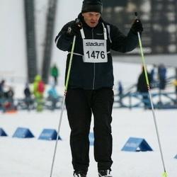Finlandia-hiihto - Juha Mäkikuutti (1476)