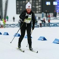 Finlandia-hiihto - Jaana Pakkala (5249)
