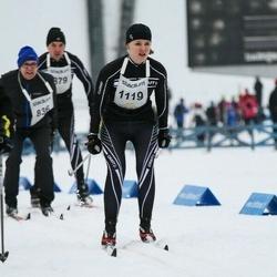 Finlandia-hiihto - Saila Nummi (1119)
