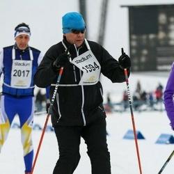 Finlandia-hiihto - Heikki Pihkala (1594)