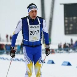 Finlandia-hiihto - Francesco Fontana (2017)