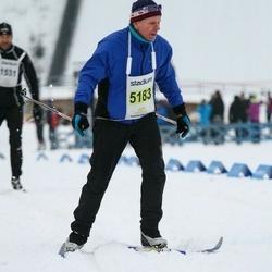 Finlandia-hiihto - Juha Kulpakko (5183)