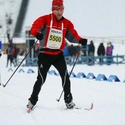 Finlandia-hiihto - Rainer Frank (5500)