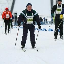 Finlandia-hiihto - Kari Nyberg (5328)