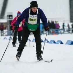 Finlandia-hiihto - Jouni Järvi (5031)
