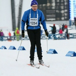Finlandia-hiihto - Arto Ahola (1254)