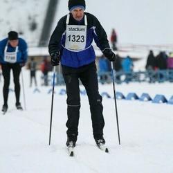 Finlandia-hiihto - Matti Säde (1323)