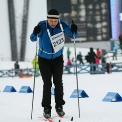 Finlandia-hiihto - Jouko Nikula (2123)
