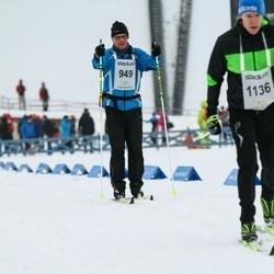 Finlandia-hiihto - Timo Lepistö (949)