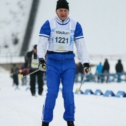Finlandia-hiihto - Ilkka Saarinen (1221)