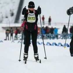 Finlandia-hiihto - Monika Tedesco (5172)