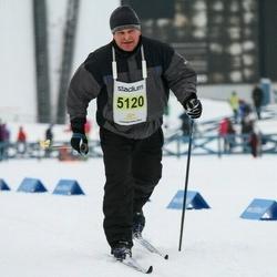 Finlandia-hiihto - Aimo Hämäläinen (5120)