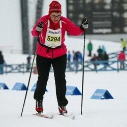 Finlandia-hiihto - Tarja Salonen (5294)