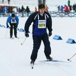Finlandia-hiihto - Jaakko Järvenpää (5074)